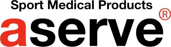 Aserve - Alt inde for sportspleje og sportsbandager til forebyggelse og lindring af idrætsskader