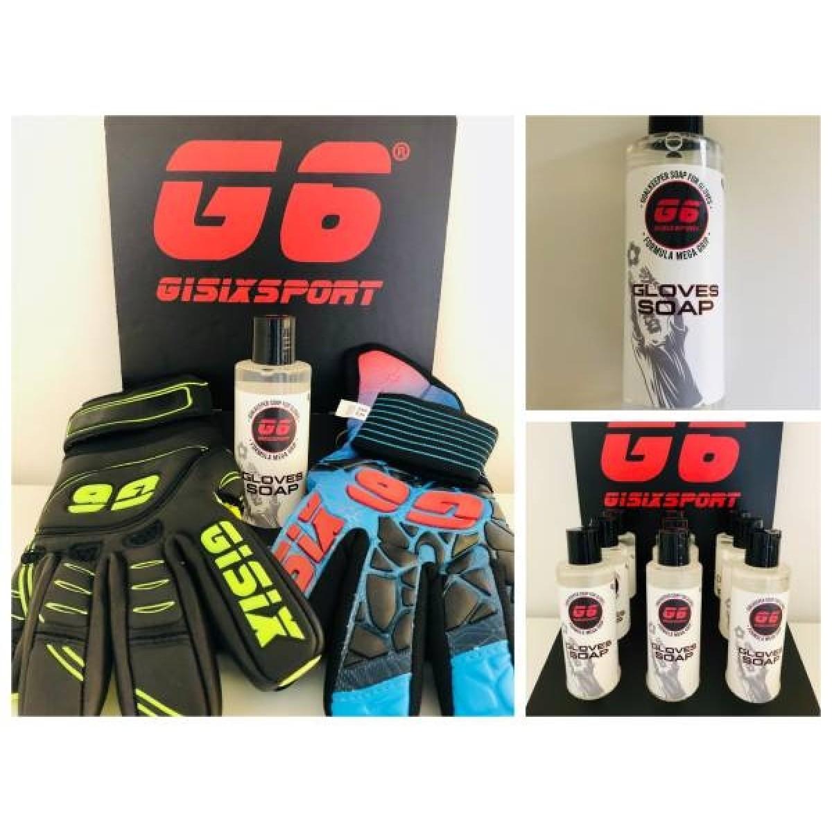 G6 Gloves Soap
