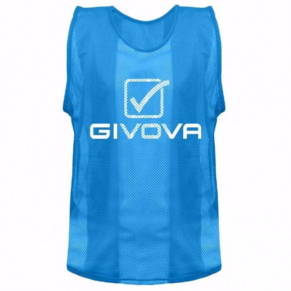 Givova Casacca Pro overtrækstrøje orange