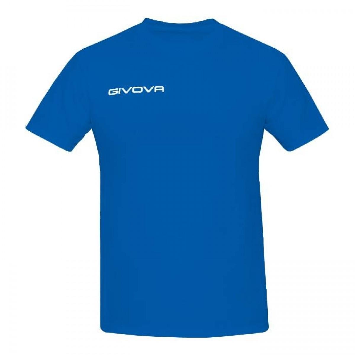 Givova Fresh t-shirt orange
