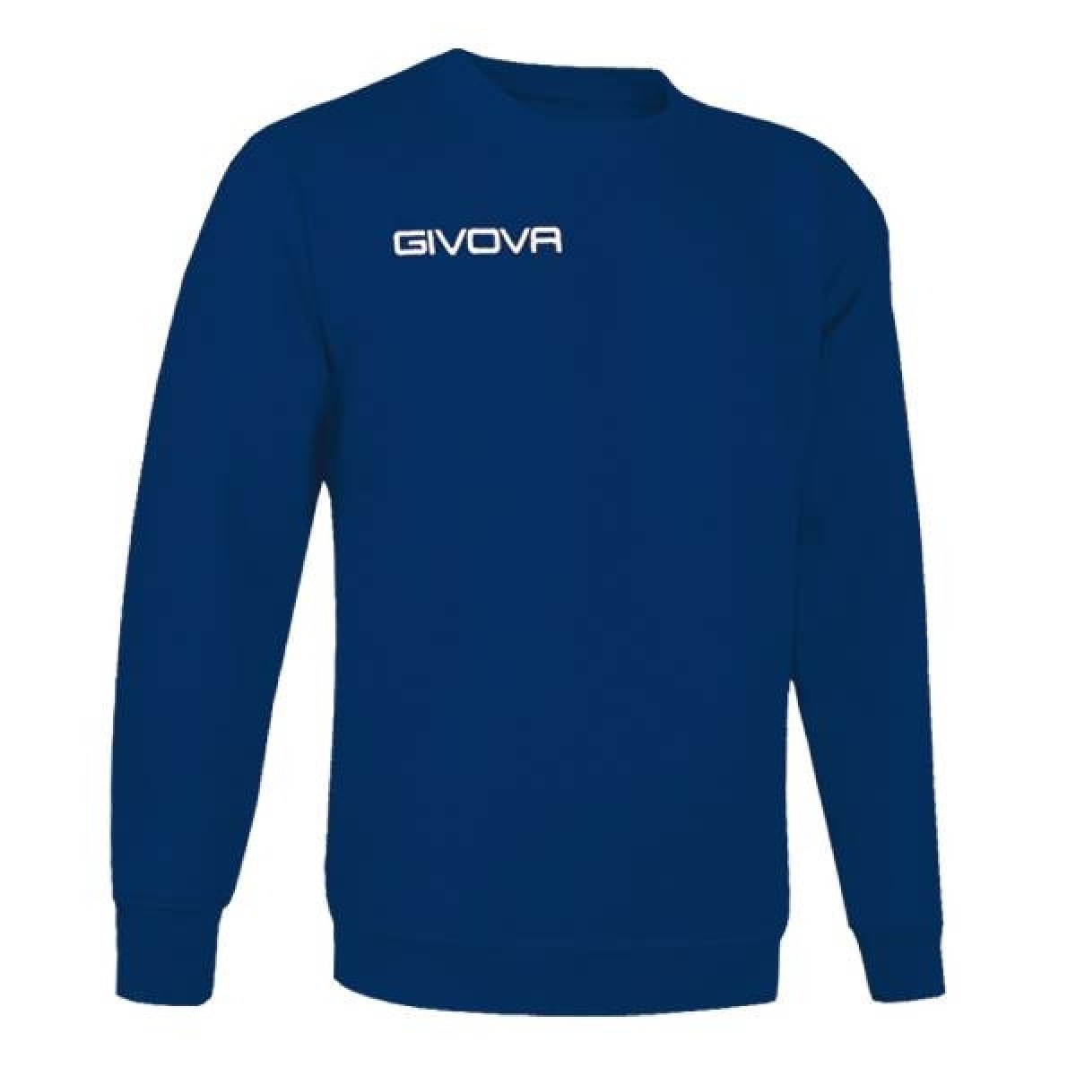 Givova One sweatshirt moerkeblaa