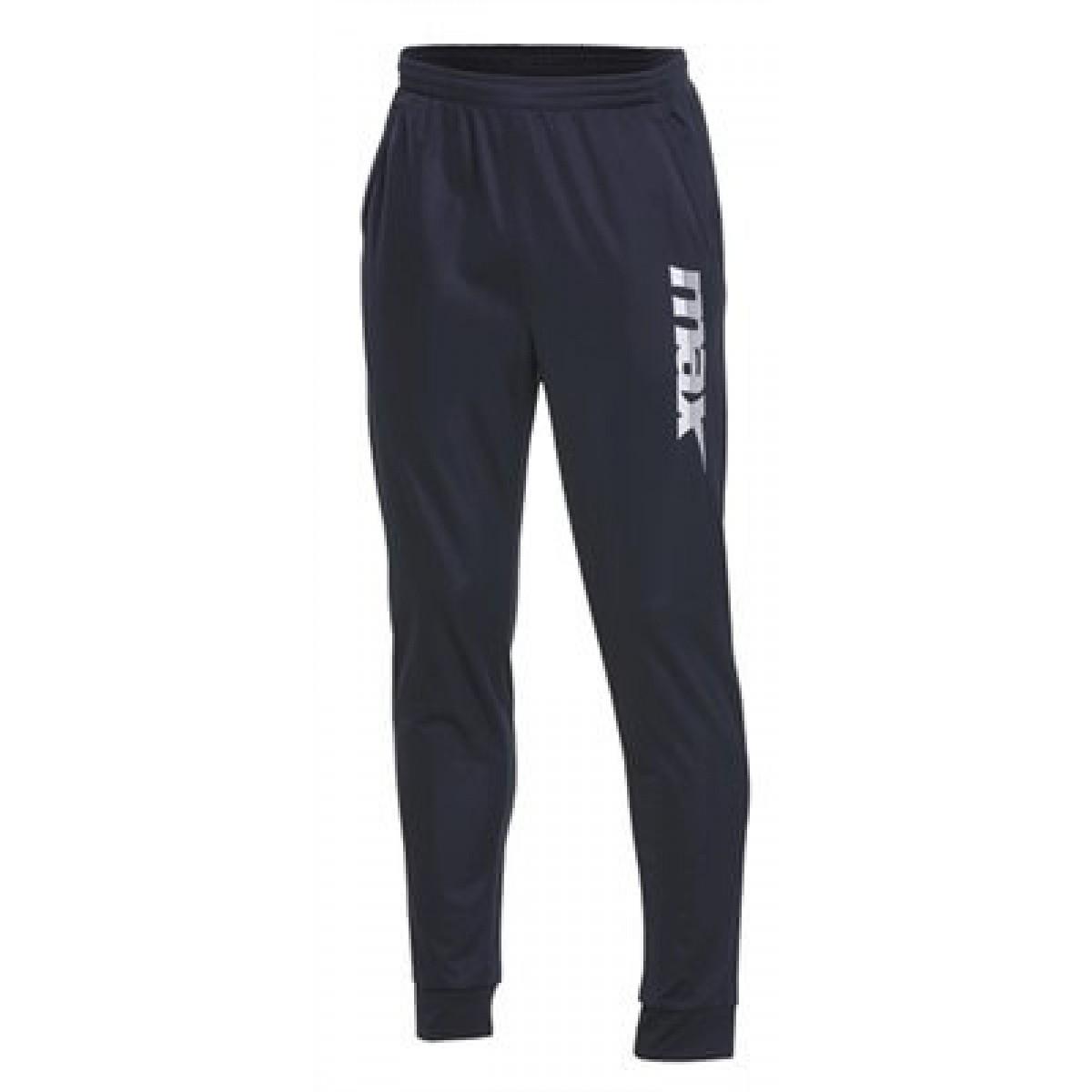 Max Astoria joggingbukser sort