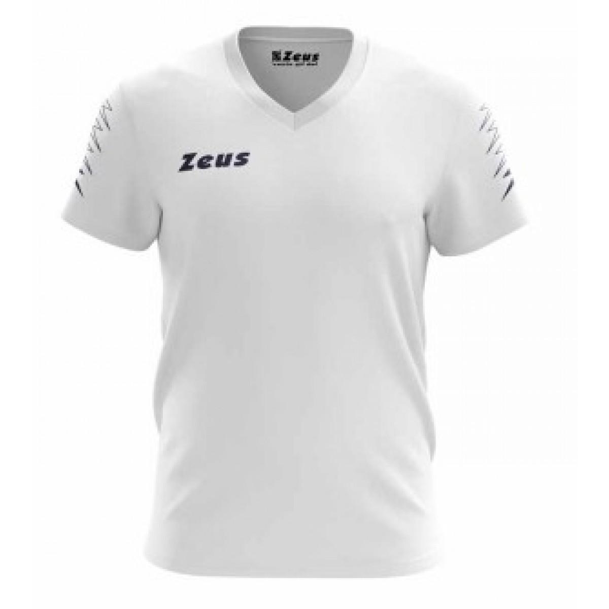 T-shirt Plinio mørkeblå