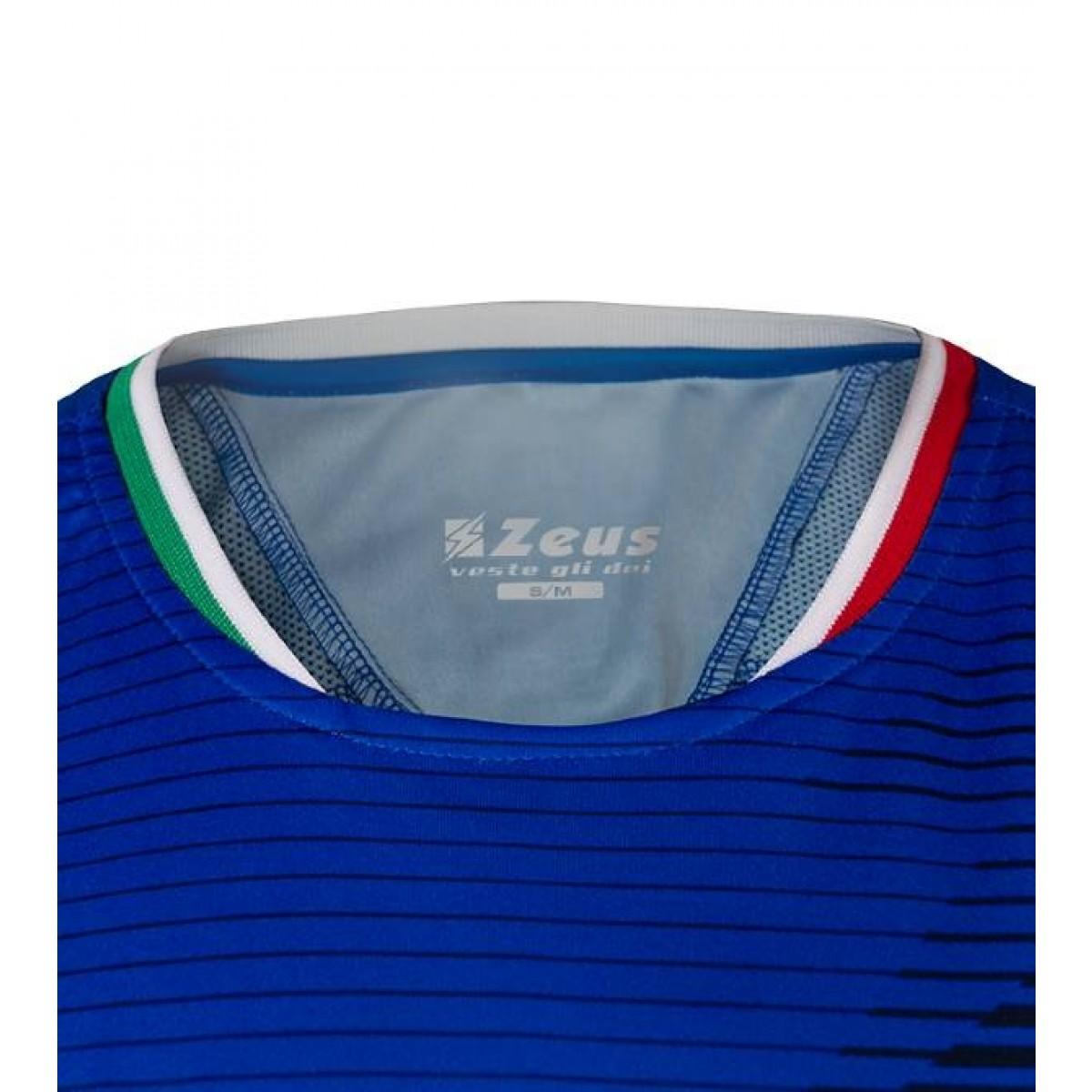 Zeus Mundial spillesaet Italien