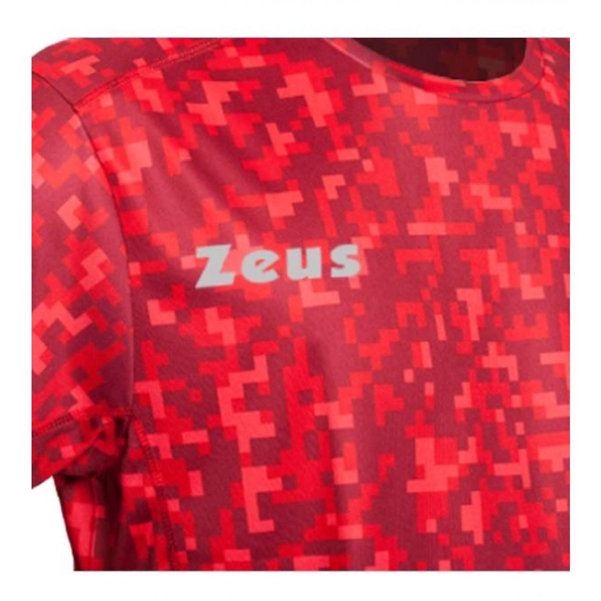 Zeus Pixel roed