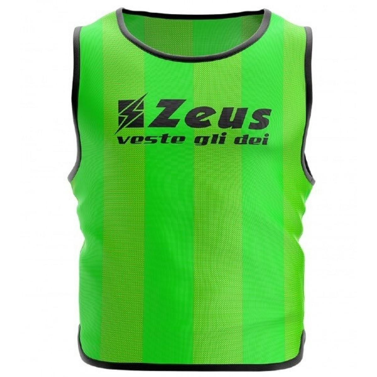 Zeus Promo overtrækstrøje grøn