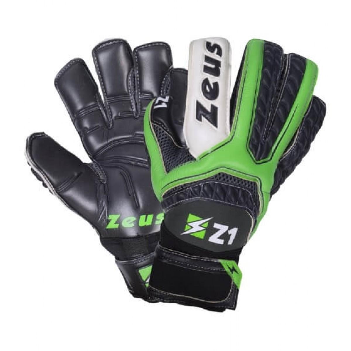 Zeus Z1 målmandshandske