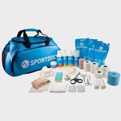 Sportdoc lægetaske, Large