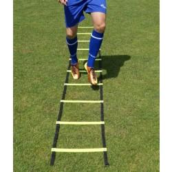Agility Ladder 8mtr NEON