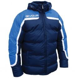 Antartide jakke blå mørkeblå