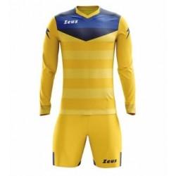 Argo gul mørkeblå