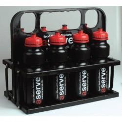 Aserve flaskeholder