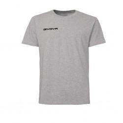 T-shirt Fresh grå