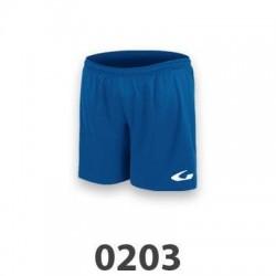 GEMS Betis shorts blaa