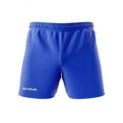Givova Capo shorts blaa