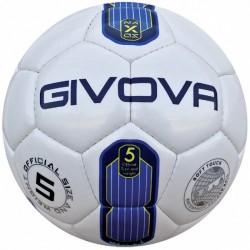 Givova Naxos fodbold blå mørkeblå