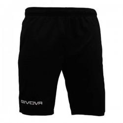 Givova One bermuda shorts sort