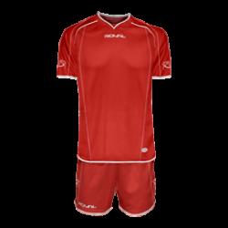 Kit Alcor spillersæt rød
