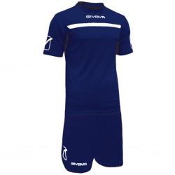 Kit One mørkeblå