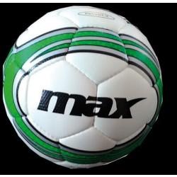 Max Spry fodbold neon grøn
