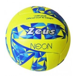 Zeus Neon Beach Volleyball