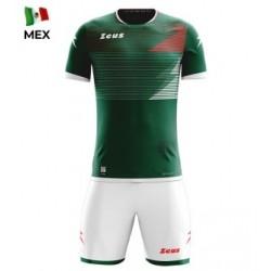 Kit Mundial Mexico