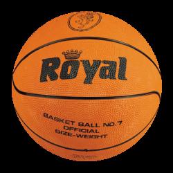 Royal basketball