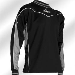 Pegaso trøje - sort/grå