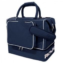 Royal Pearl sportstaske mørkeblå