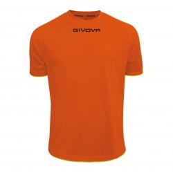 Givova One orange