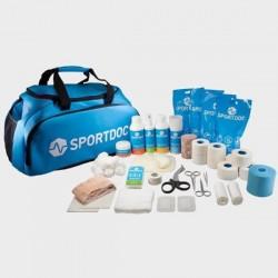 SportDoc lægetaske Large 567200