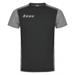 Zeus Click t-shirt sort