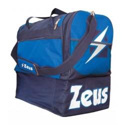 Zeus Delta sportstaske mørkeblå blå
