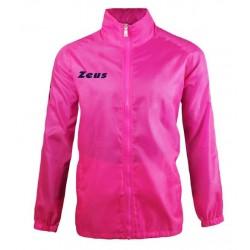 Zeus K-Way regn pink