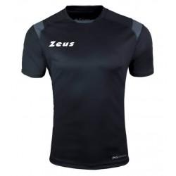 Zeus Monolith traenings t-shirt sort
