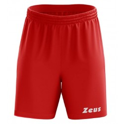 Zeus Promo shorts roed