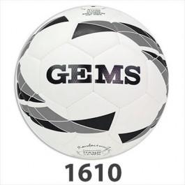 GEMS Raptor 5 fodbold grå sort