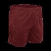 Avia shorts mørkerød