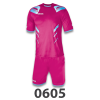 Kit Viper pink lyseblå