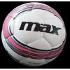 Max Spry fodbold fuxia