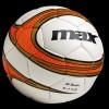 Max Spry fodbold neon orange