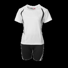 Bosnia løbesæt - Dame model