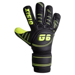 G6 Grip Control Fluo Basic målmandshandske