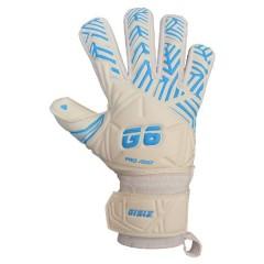 G6 Pro Fast Aqua målmandshandske