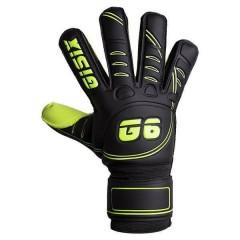 G6 Grip Control Fluo Kid målmandshandske