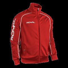 Royal Geek poly jakke - Fås i flere varianter