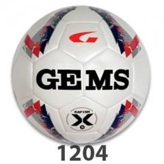GEMS Raptor X fodbold, FIFA Quality Pro