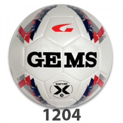 Raptor X fodbold, FIFA Quality Pro - 20 stk. pr. pakke