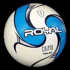 Royal Cripto fodbold