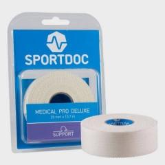 Sportstape, Medical Pro Deluxe 25mm x 13,7m - 1 stk.